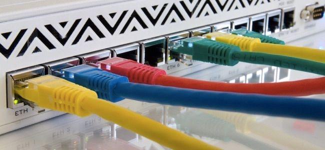 Zelf Utp Kabel Maken En De Voordelen Ervan Voor Uw Netwerk Thuis